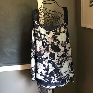 Patterned Camisole